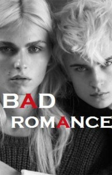 """Bad Romance"" (BoyxBoy)"