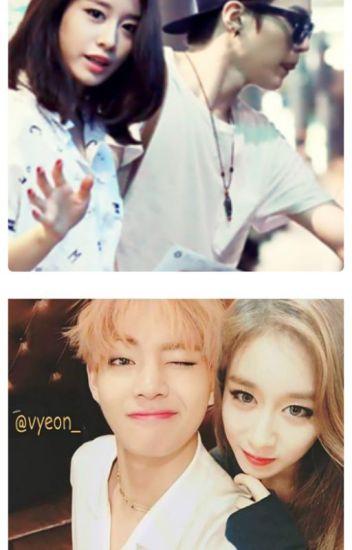 Có Những Tình Yêu Mong Manh Nhưng Là Vĩnh Cửu ( VYeon/GaYeon ver )