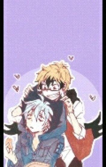 [Servamp Fanfic] [Hyde X Kuro] Em yêu anh! Nii-san