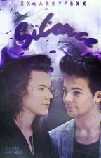 Silence - Larry Stylinson by xXLarryPBXx