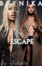 Ᏸeynika: No Escape*Complete by Nicyonce