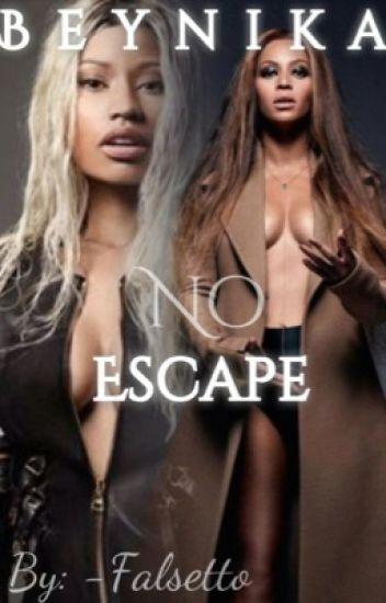 Ᏸeynika: No Escape*Complete