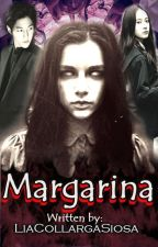 Margarina (I Love To Hurt You book 2) by LiaCollargaSiosa