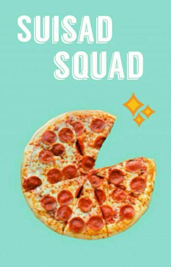 suisad squad // blog