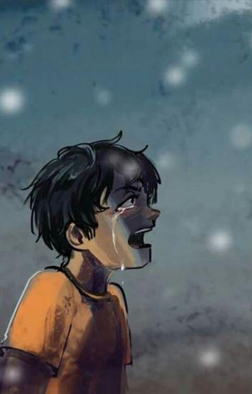 Now He's Dead (Percy Jackson)