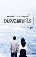 Disvawings - Slow Update by winterinnight