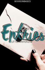 Entries for BOOKSONBASICS by LittleWriter202