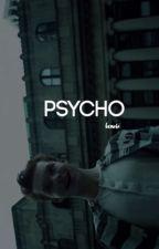 psycho ➣ gotham by kencbi