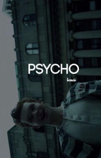 psycho ➣ gotham