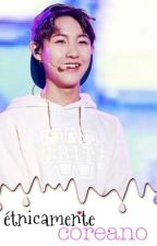 étnicamente coreano ⇢ Chenle x Ren Jun by KaiElNegro29