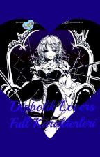 Diabolik Lovers (Full) Karakterleri by ReddishFluidBlood