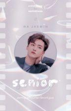 Senior | 나 재민 by baejiens