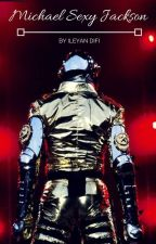 Michael Sexy Jackson (7w7)  by IleyanDiFi