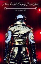 Michael Sexy Jackson by IleyanDiFi