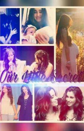 Our Little Secret (tagalog camren) by CamilaLawndale