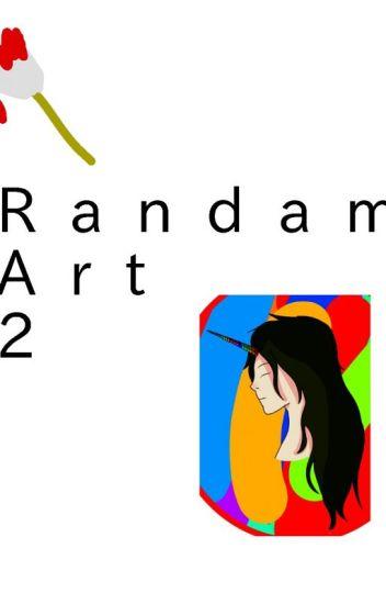 Randam Art 2