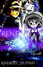 Renewal Of A Spark (Amourshipping One-Shot) by Anhkiet_Huynh