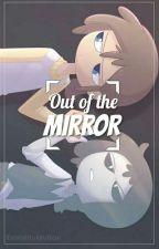 Fuera del espejo  [ F r e d e d d y ] by _FrxdBAE_