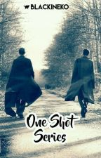 Oneshot Series by blackineko