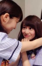 [Nogizaka46].[Wakarei].[Love and money] by rena_matsui
