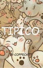 TÍPICO by CoffeCatt
