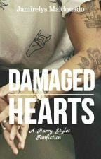 Damaged Hearts | Harry Styles  by XxEverdreams