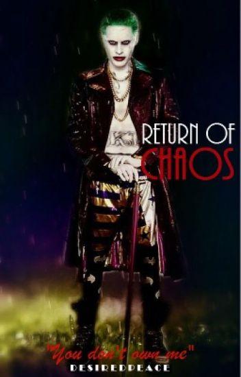 Return of Chaos
