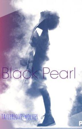 Black Pearl by taylerloveswolves