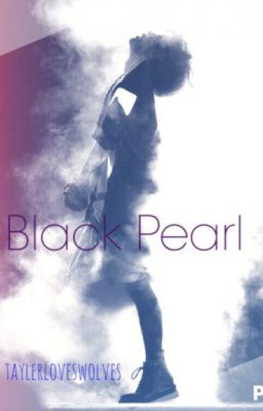 Black Pearl by taylerloveswolves