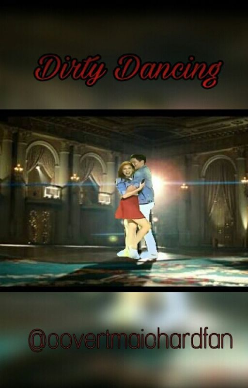 Dirty Dancing by covertmaichardfan