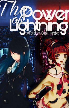 The Power Of Lightning by xXFandom_Geek_NerdXx