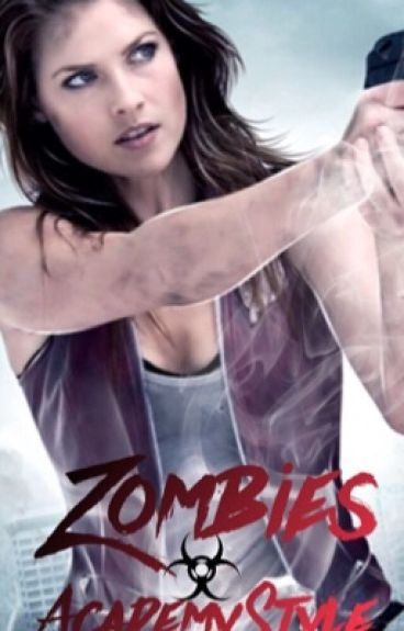 Zombies... Academy Style