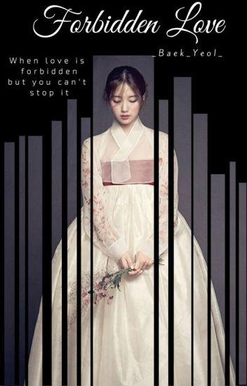 Forbidden Love (Moon Lovers: Scarlet Heart Ryeo)