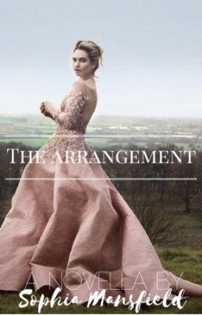 The Arrangement by beautifulafflictions