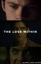 The Loss Within: Stalia by Alaska_Likes_Daisies
