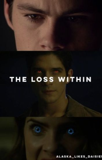 The Loss Within: Stalia