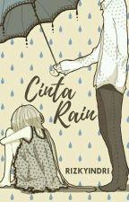 Cinta Rain by RizkyIndri
