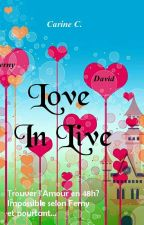 Love in Live by carinecauteure