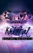 Krystal by ShafaraSalsabila