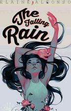 The falling Rain by heyelaaaine