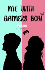 Gamers Boy And Crazy Girl by anggunticia