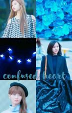 Confused Heart by twiceisgayislife