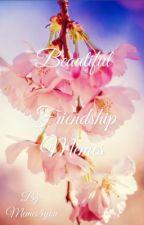 Beautiful friendship memes by Memes4You