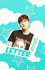 [C]Letter +jww by healeriu-