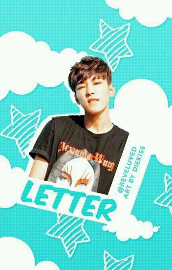 [C]Letter : ❝❀wonwoo❞