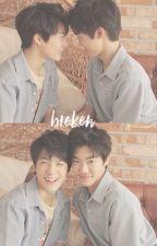 - Broken • Jaeno by -kidoh