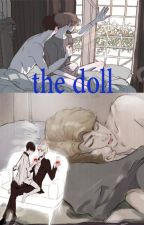 The Doll / chanbeak &kaisoo by exoCouple-gay-fanfic