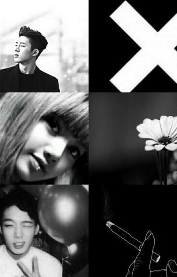(un)lucky girl { Hanbin × Lisa }