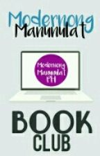 Modernong Manunulat Book Club by ModernongManunulatPH