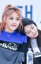 [Short-Fic]_[SeolJeongAOA]_Đồ Đáng Ghét ! Tôi Thích Cậu by tranxinh